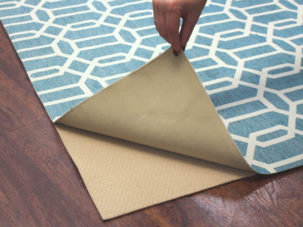 2 piece pad peel back