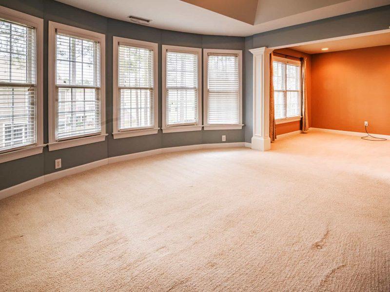Best Carpet Brands Carpeted Floor