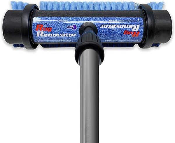 CLEANOVATION Rug Renovator Roller Brush