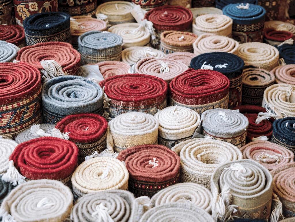 Carpet Remnants