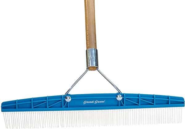 Grandi Groom AB24 Carpet Rake