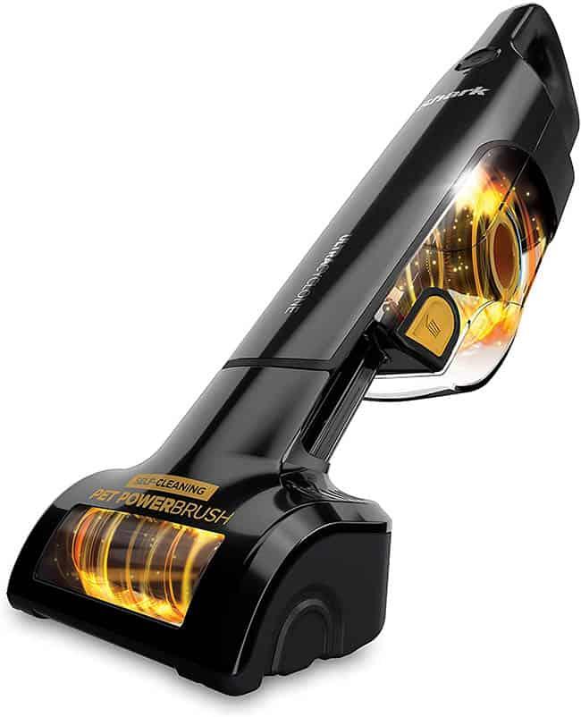 UltraCyclone Pet Pro Plus Cordless Handheld Vacuum