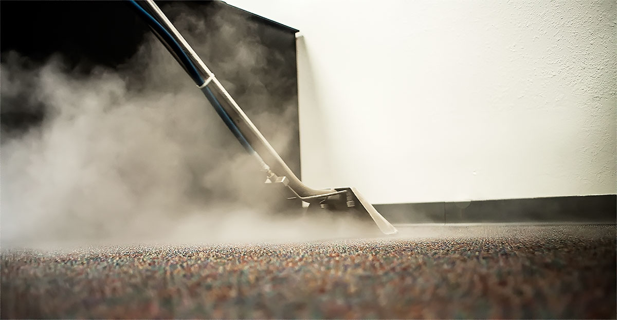 Carpet Steam Cleaning VS Hot Water Extraction