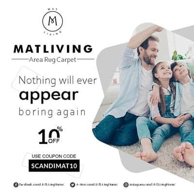 Mat Living Side