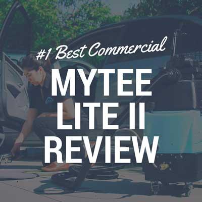 Mytee Lite II Review Sidebar